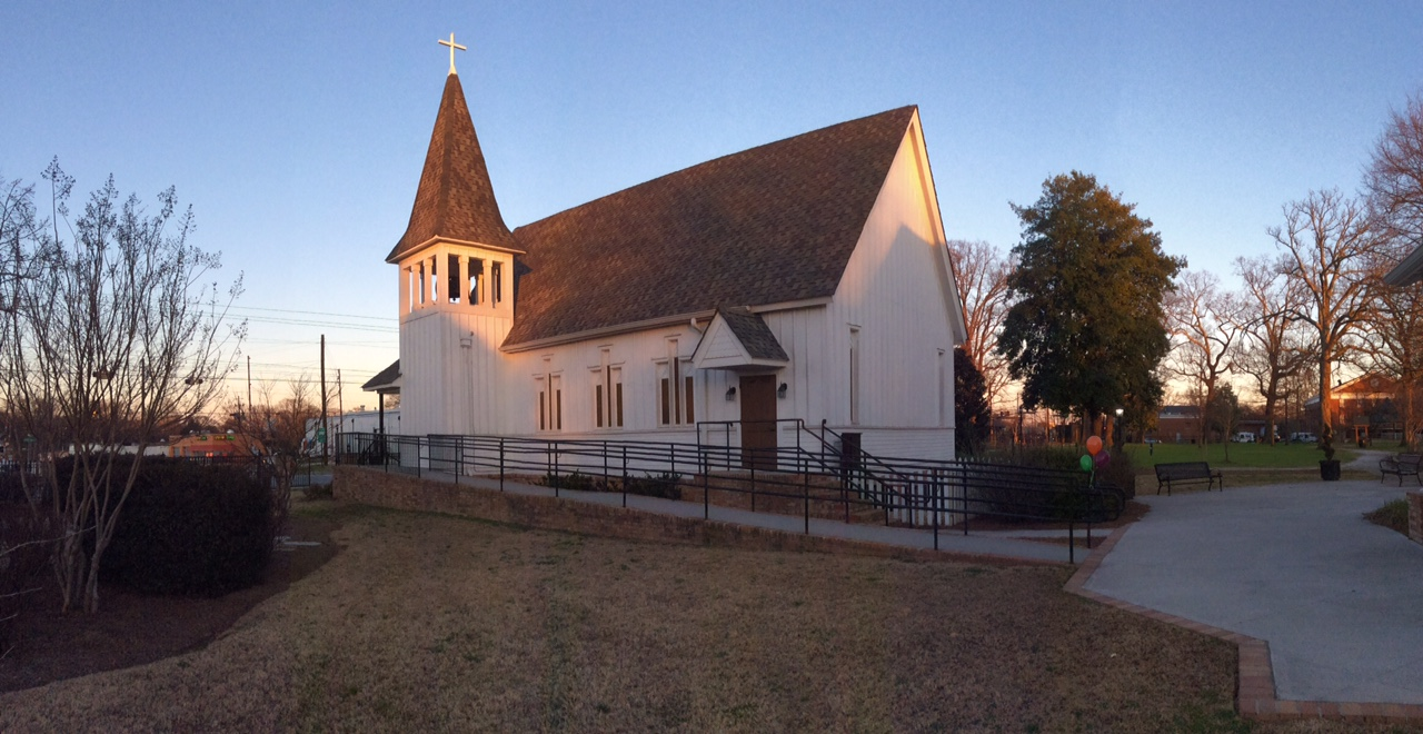 Hapeville Church